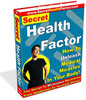 Thumbnail The Secret of Vibrant Health(PLR)