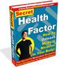 Thumbnail The Secret of Vibrant Health(PLR)