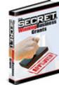Thumbnail The Secret Of Winning Business Grants(PLR)