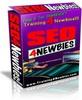 Thumbnail SEO For Newbies Videos (Training 4 Newbies) (MRR)