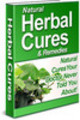 Thumbnail Natural Herbal Cures and Remedies(PLR)