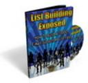 Thumbnail List Building Exposed Videos & eBook (PLR)