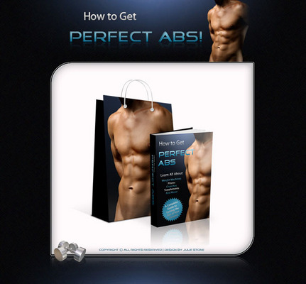 Pay for How To Get Perfect Abs (PLR & PU)