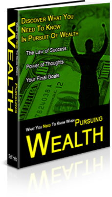 Pay for Unlock The Secrets And Law Of Success To Pursuing Wealth!  T