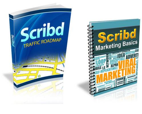 Pay for Scribd Traffic Roadmap (PLR)