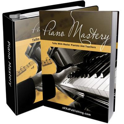 Pay for Piano Mastery (PLR)
