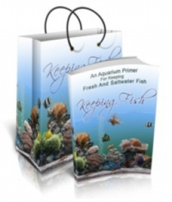 Pay for Keeping Fish (PLR)