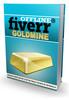 Thumbnail Offline Fiverr Goldmine