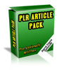 Thumbnail 900 plus weight Loss PLR articles