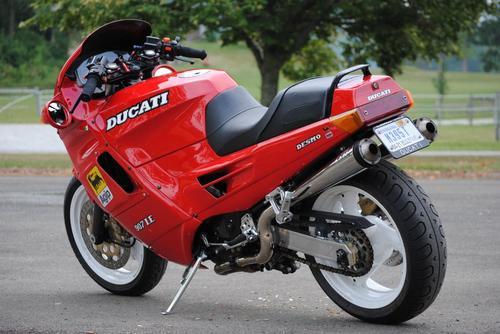 Pay for 1990-1993 Ducati 907 I.E. Motorcycle Workshop Repair & Service Manual [COMPLETE & INFORMATIVE for DIY REPAIR] ☆ ☆ ☆ ☆ ☆
