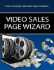 Thumbnail Create video sales pages using a proven, winning formula! Si