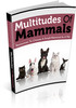 Thumbnail Multitudes Of Mammals