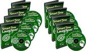 Thumbnail Smart Time Launchpad - Video Series (PLR)