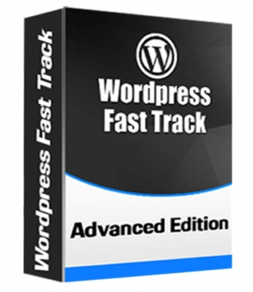 Pay for WordPress Fast Track - Advanced Video Series