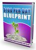 Thumbnail 100USD Per Day Blueprint