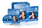 Thumbnail Ending Emotional Eating - eBook and Audio Series With MRR