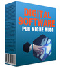 Thumbnail Digital Software PLR Store (PLR)