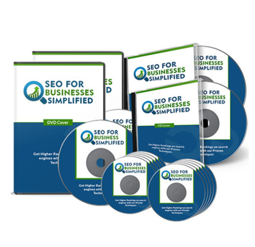 Pay for SEO for Businesses Simplified - Video Series