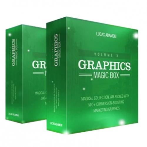 Pay for Graphics Magic Box V3