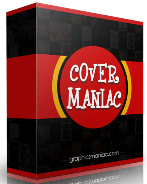 Pay for Cover Maniac