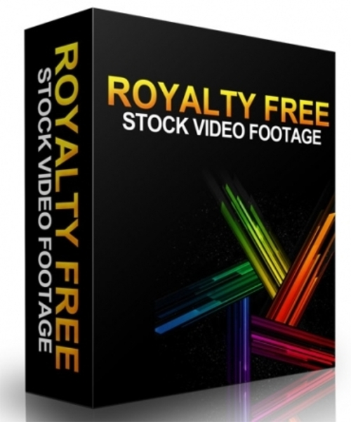 Pay for Royalty Free Stock Video Footage - Video Series