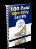 Thumbnail 100 Paid  Advertising Secrets