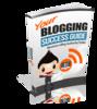 Thumbnail Your Blog  Success Guide