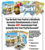 Thumbnail eBay Profit Pack - Affiliate Website - Master Resell Rights
