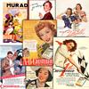 Thumbnail 216 Vintage Cigarette Poster Ads Collection