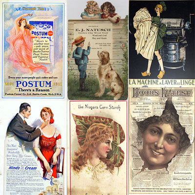 Pay for 392+ 1920s Vintage Poster Advertisement