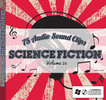Thumbnail Stock Audio Sound Clips - Science Fiction