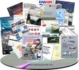 Thumbnail FAA Airplane Pilot Training Kit w/ 2012 FAR AIM