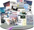 Thumbnail FAA Airplane Pilot Training Kit w/ 2012 FAR AIM
