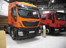Iveco Stralis As Euro 4/5 Service Repair Manual