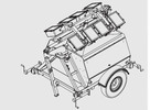 Terex AL8000HT Service Repair Manual