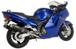 Thumbnail 2000-2003 Honda CB1100SF(Y) Workshop Manual
