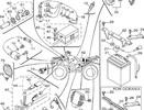 Thumbnail 2001 Yamaha ATV YFM4AN YFM400FWAN YFM400FWA YFM400FA Parts
