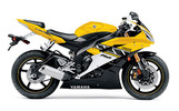 Thumbnail 2006 Yamaha YZFR6V(C) Repair Service Manual