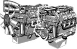 Thumbnail Deutz BFM 1015 Diesel Engines Service Repair Manual