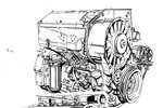 Thumbnail Deutz 912/913 Diesel Engines Workshop Service Repair Manual