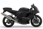 Thumbnail Triumph Daytona 955i Speed Triple 955cc Service Repair Manual(2002 Model Year Onwards)