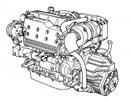 Thumbnail Yanmar Marine Engine 6CX530 Service Repair Manual Download