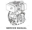 Thumbnail Yanmar Air Cooled Diesel Pump YDP Series Service Repair Manual Download