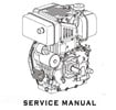 Thumbnail Yanmar TS190(R) TS230(R) Series Engines Service Repair Manual Download