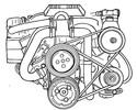 Thumbnail 1994 Mercruiser Gasoline Engines Technician's Handbook