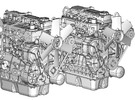Thumbnail Deutz D 2009 / TD 2009 Diesel Engines Workshop Manual