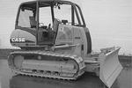 Thumbnail Case 650K 750K 850K Series 2 Crawler Dozer Operators Manual