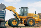 Thumbnail Case 621F 721F Tier 4 Wheel Loader Operators Manual