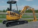 Thumbnail Case CX36B Tier4 Compact Crawler Excavator Operators Manual