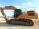 Thumbnail Case CX350C Tier 4 Crawler Excavator Operators Manual